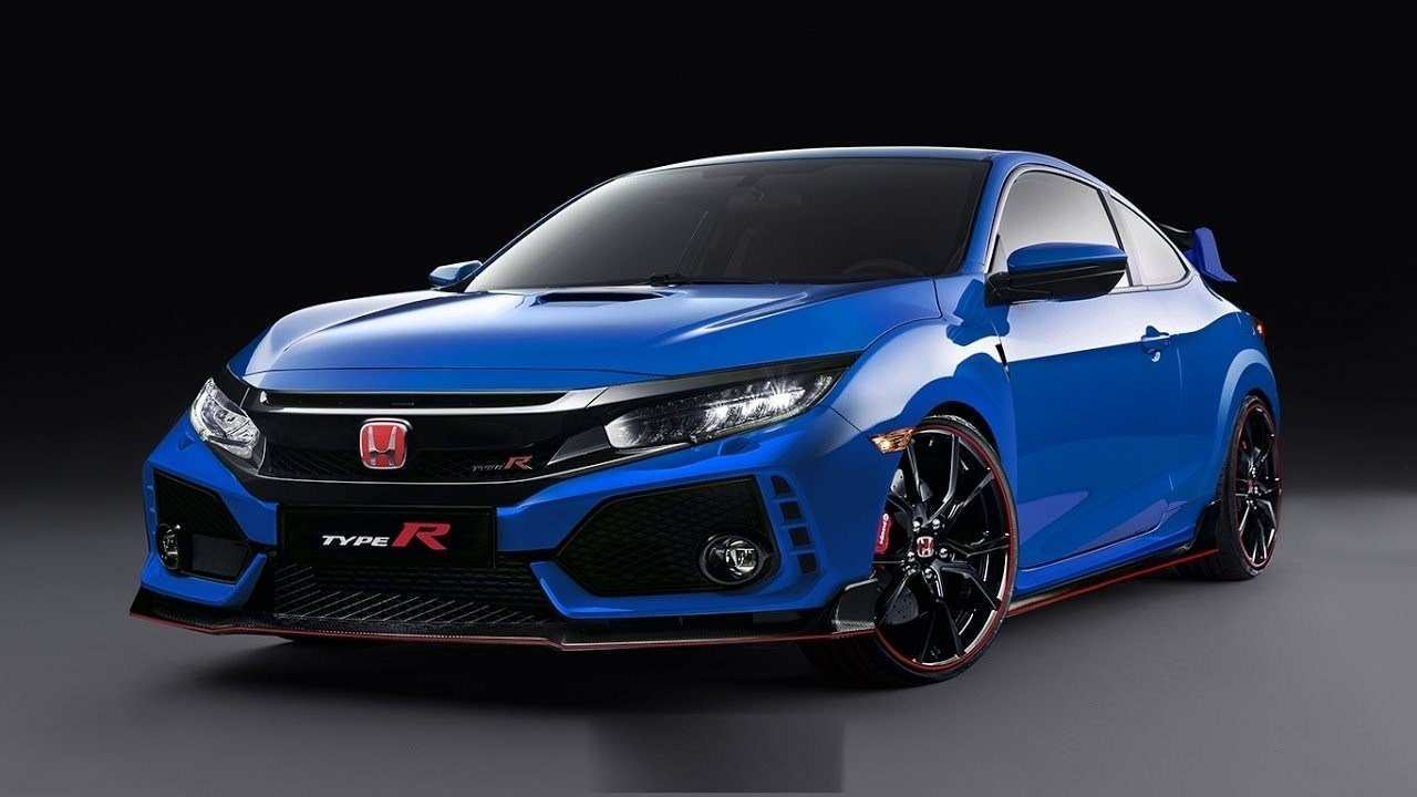 39 The Best 2019 Honda Civic Si Type R Redesign And Review