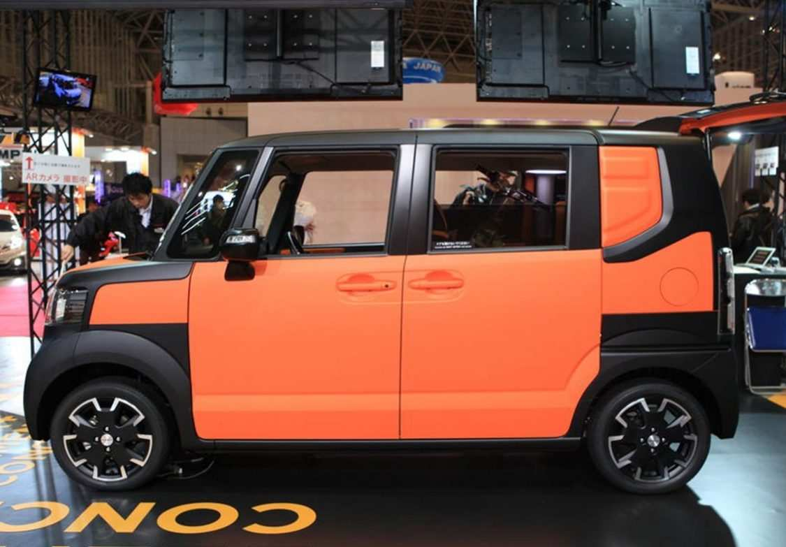 39 The Best 2019 Honda Element Release