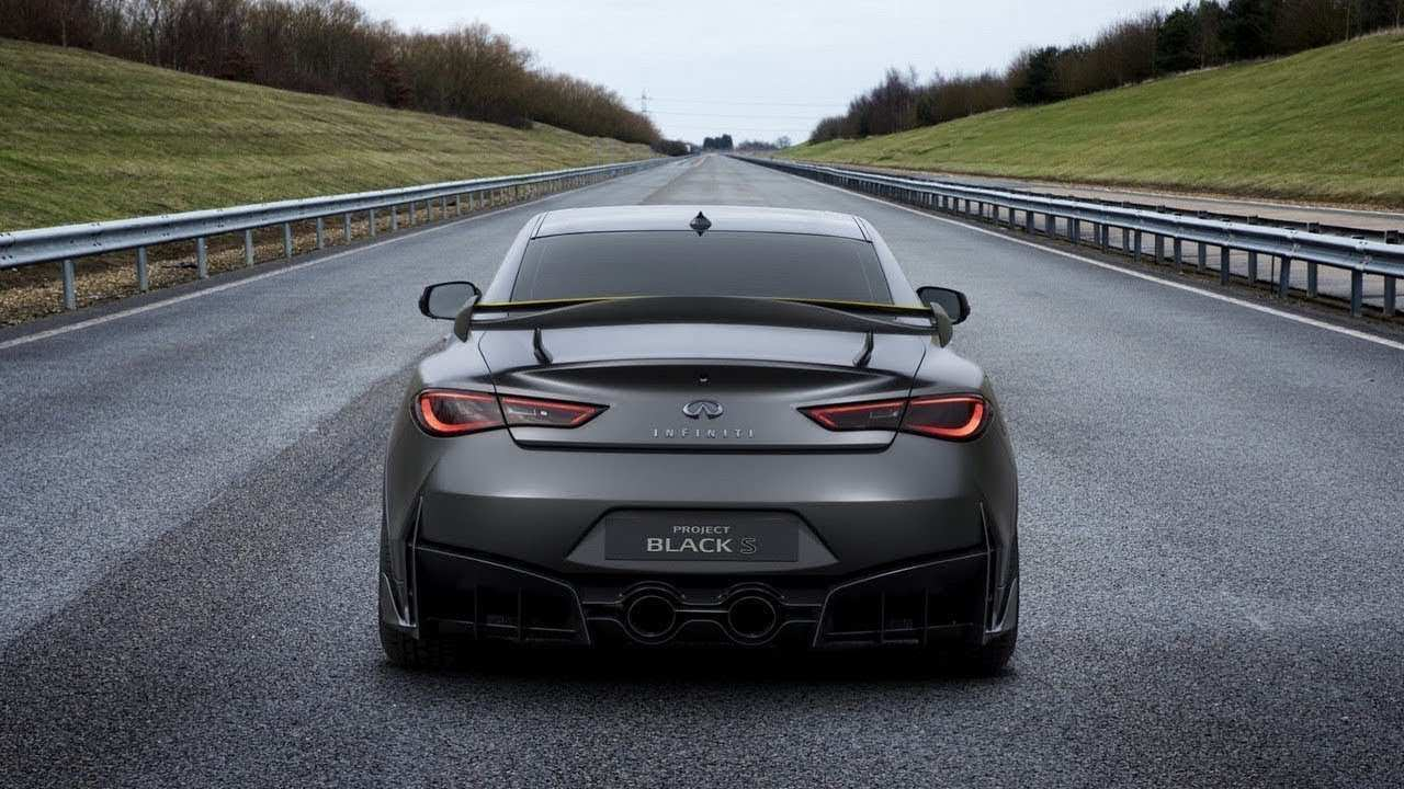 39 The Best 2019 Infiniti Q60 Coupe New Review