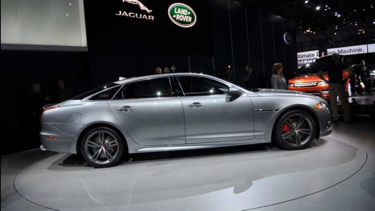 39 The Best 2019 Jaguar Xj Coupe Rumors