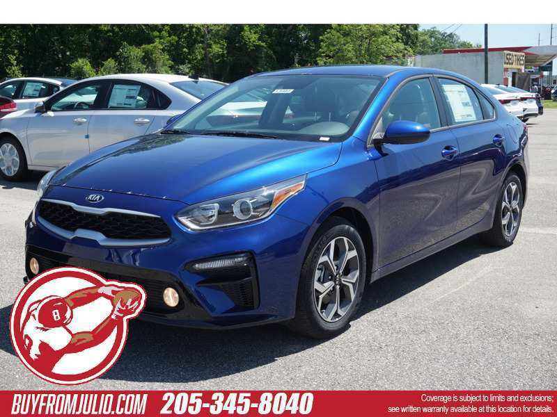 39 The Best 2019 Kia Forte Horsepower Spesification