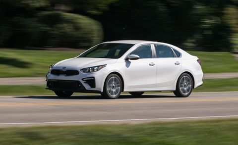 39 The Best 2019 Kia Forte Overview