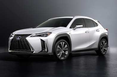 39 The Best 2019 Lexus Ux Canada Configurations