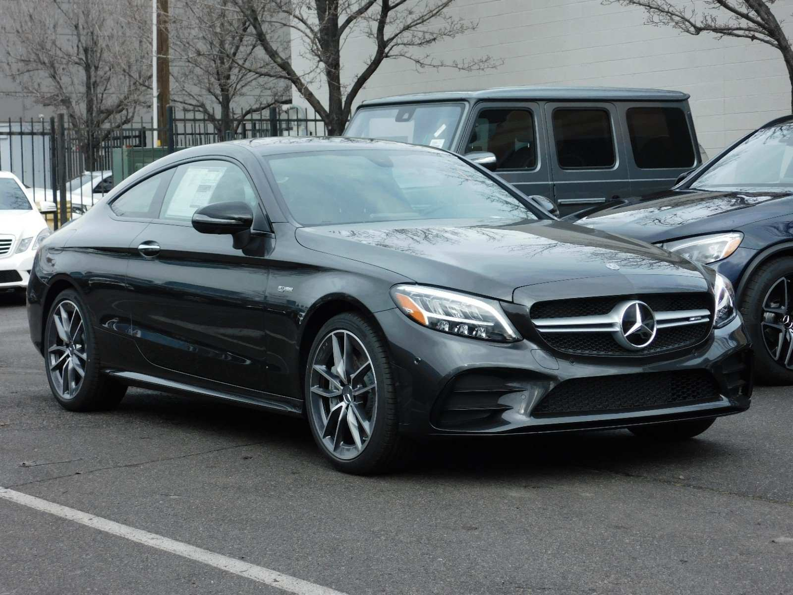 39 The Best 2019 Mercedes C Class Research New