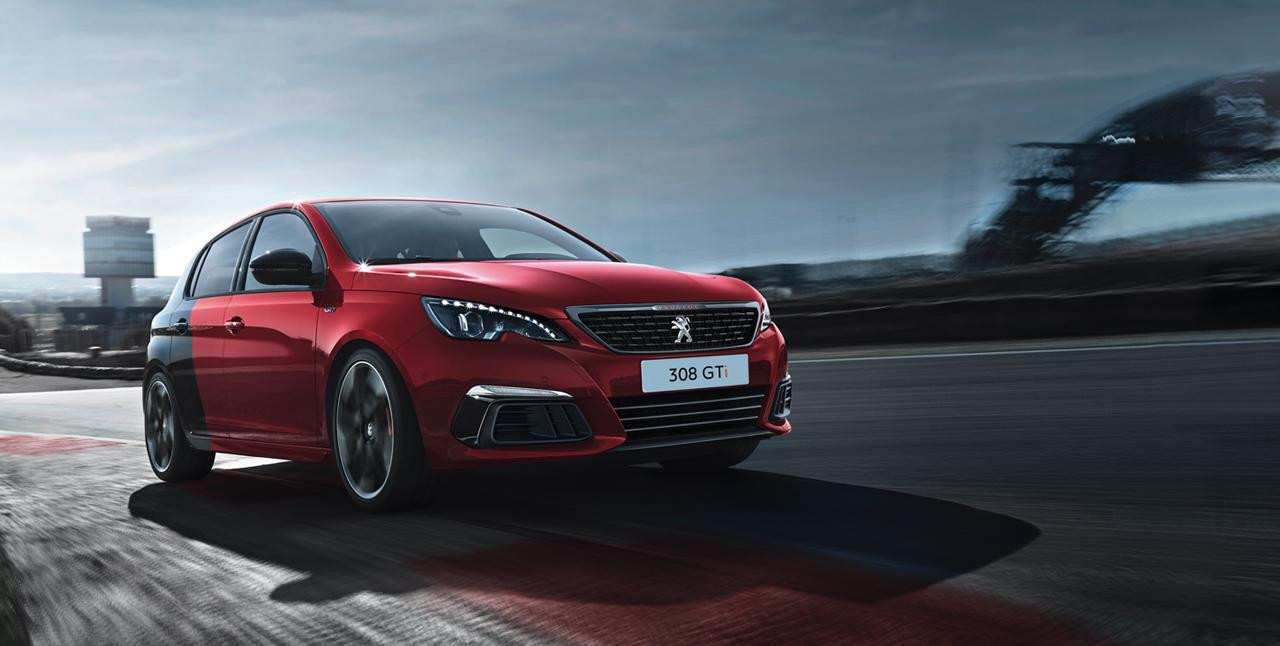 39 The Best 2019 Peugeot 308 Release Date And Concept