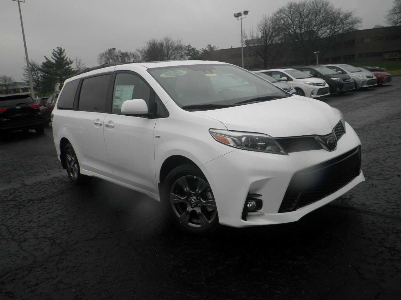 39 The Best 2019 Toyota Sienna Review
