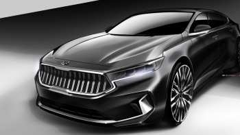 39 The Best 2020 All Kia Cadenza Configurations