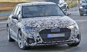 39 The Best 2020 Audi A3 Exterior And Interior