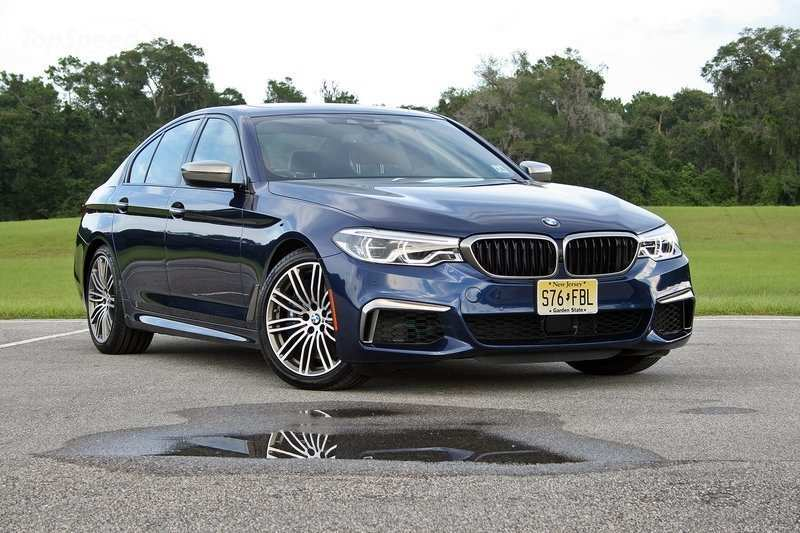 39 The Best 2020 BMW 550I Release Date