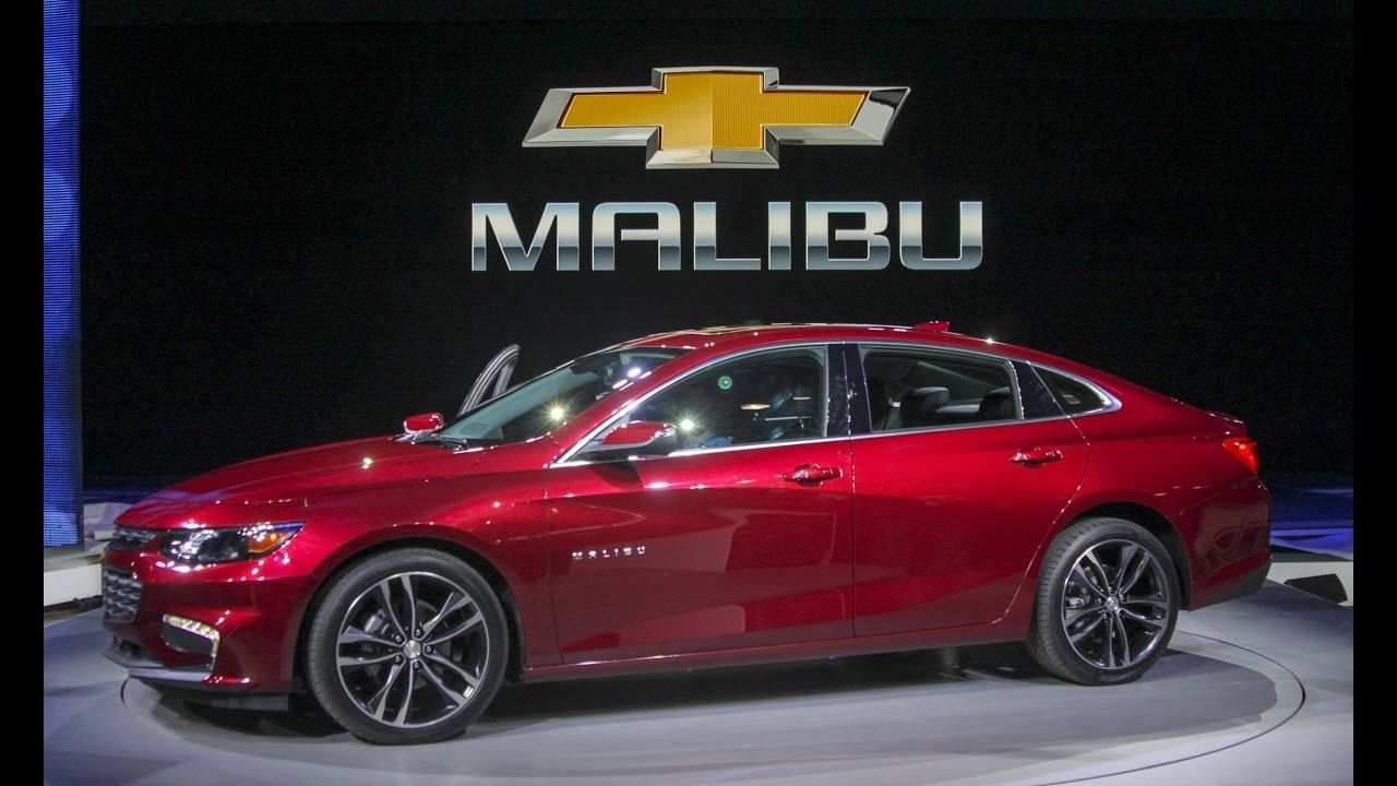 39 The Best 2020 Chevy Malibu Specs And Review