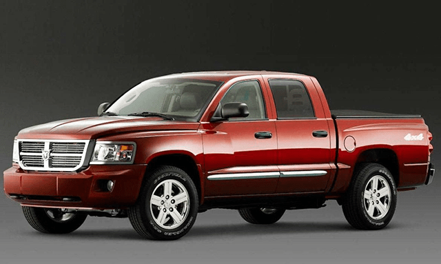 39 The Best 2020 Dodge Dakota Redesign And Review