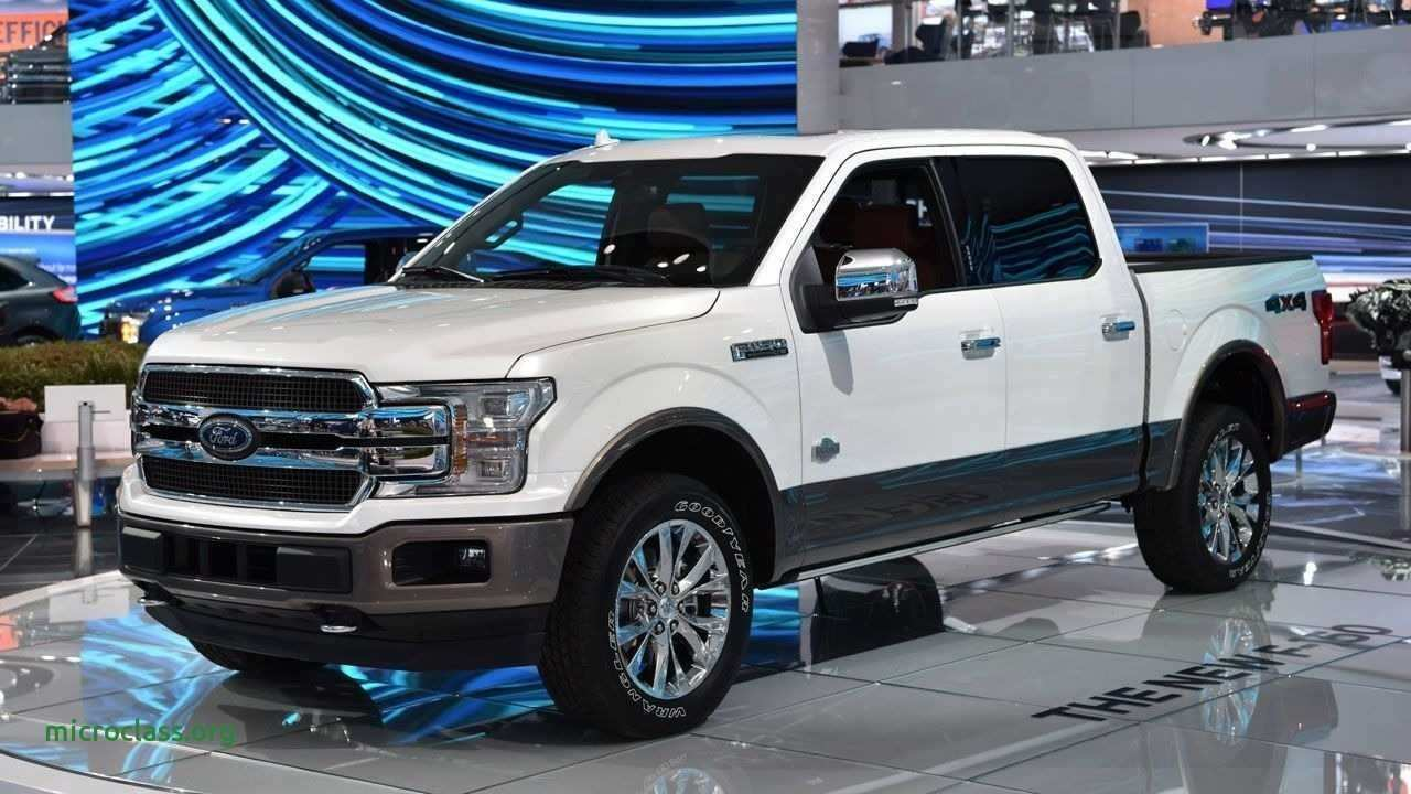 39 The Best 2020 Ford Excursion Images