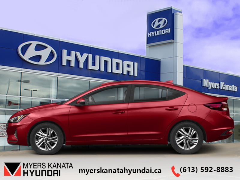 39 The Best 2020 Hyundai Elantra Performance And New Engine