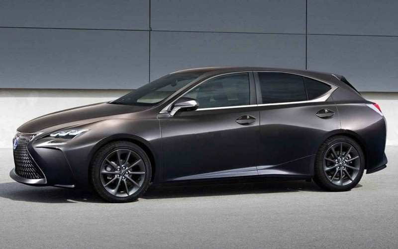 39 The Best 2020 Lexus CT 200h Wallpaper
