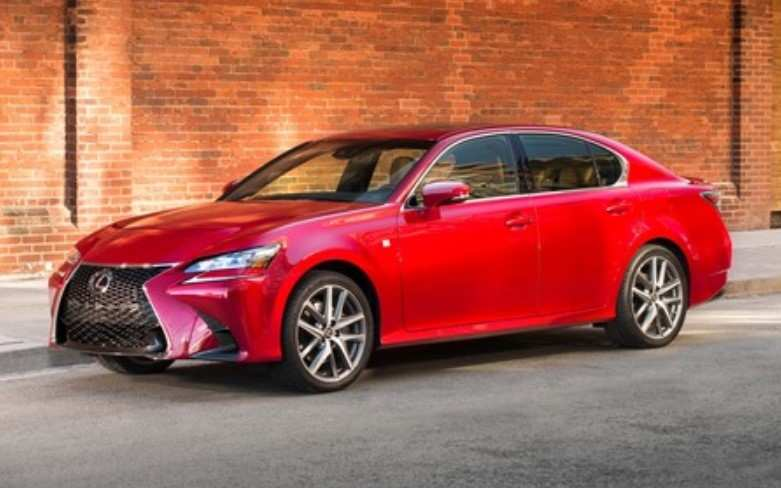 39 The Best 2020 Lexus ES Price Design And Review