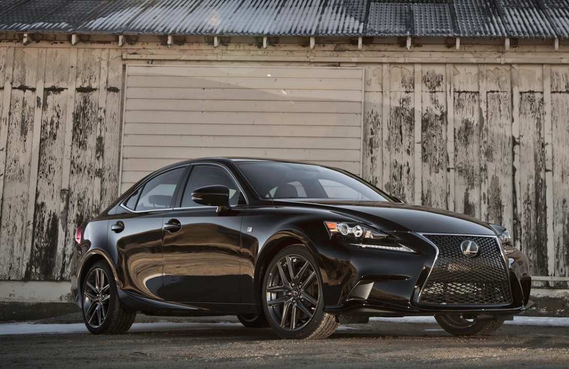 39 The Best 2020 Lexus IS350 Engine