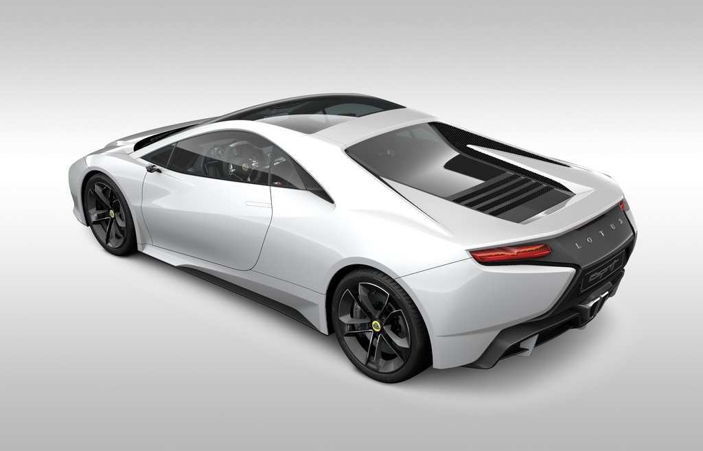 39 The Best 2020 Lotus Esprit Concept And Review