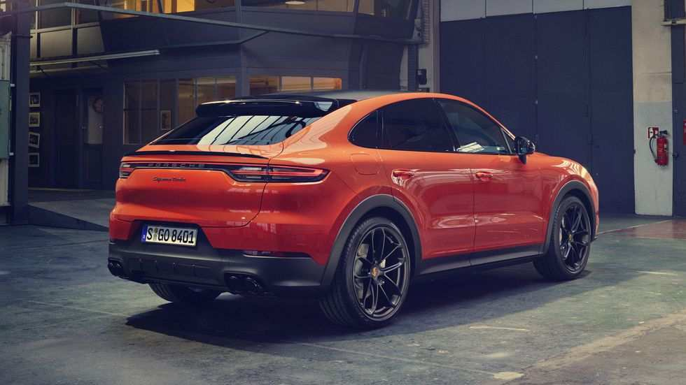 39 The Best 2020 Porsche Cayenne Interior