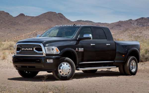 39 The Best 2020 Ram 3500 Exterior