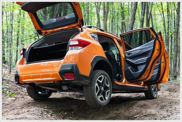 39 The Best 2020 Subaru Crosstrek Review