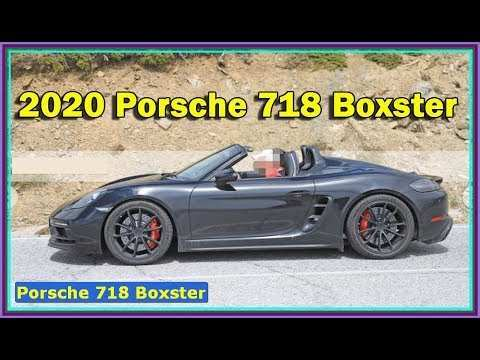 39 The Best 2020 The Porsche 718 Wallpaper