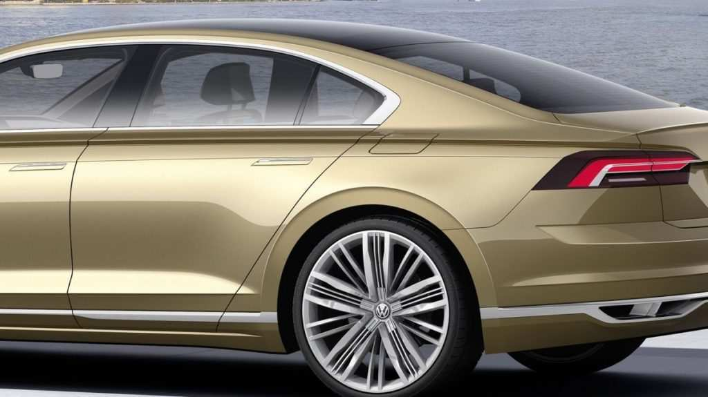 39 The Best 2020 VW Phaeton Picture