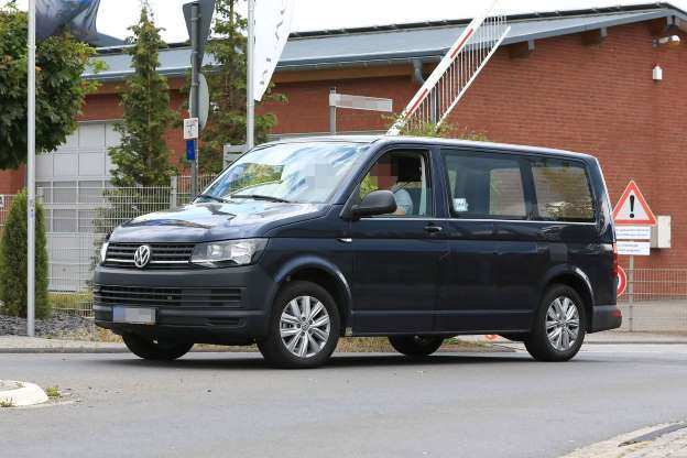 39 The Best 2020 VW Transporter Pictures