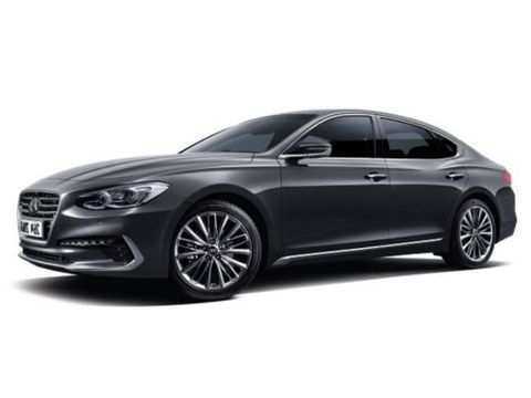 39 The Best Hyundai Azera 2020 Price Images