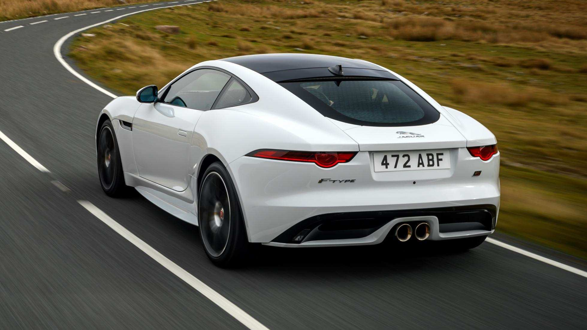39 The Best Jaguar Svr 2020 Release