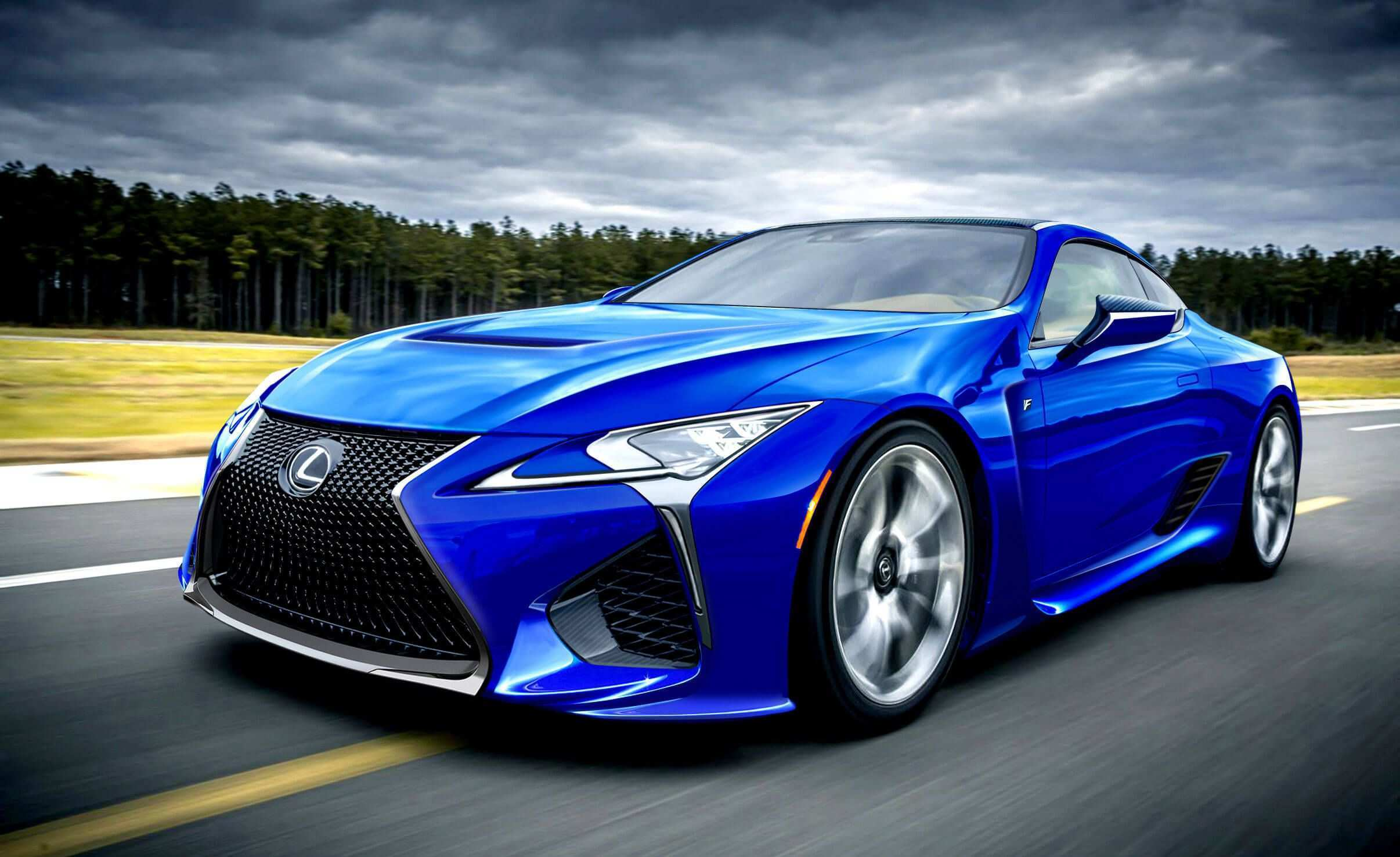 39 The Best Lexus Lfa 2019 Review And Release Date