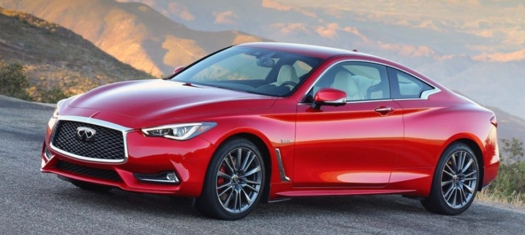 39 The Best New Infiniti Coupe 2020 Pictures