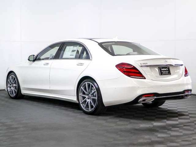 39 The Best S450 Mercedes 2019 Research New