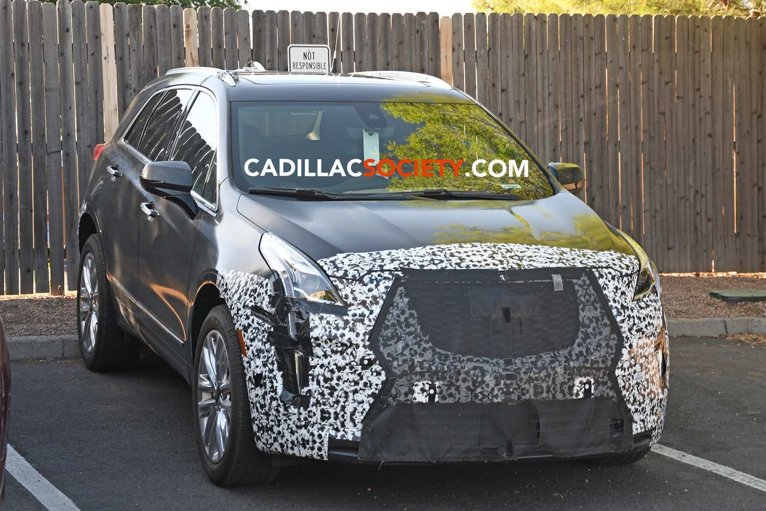 39 The Best Spy Shots Cadillac Xt5 Engine