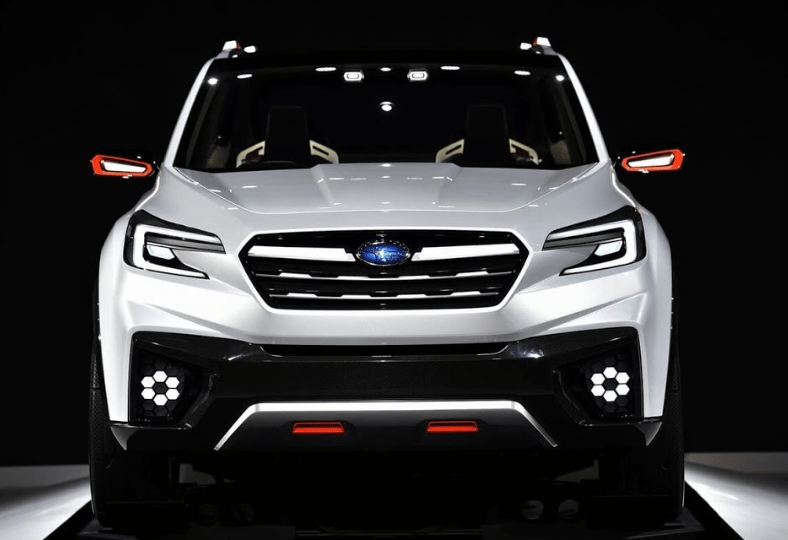39 The Best Subaru Forester 2020 Concept Spy Shoot
