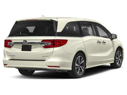 39 The Best Toyota Odyssey 2019 New Model And Performance
