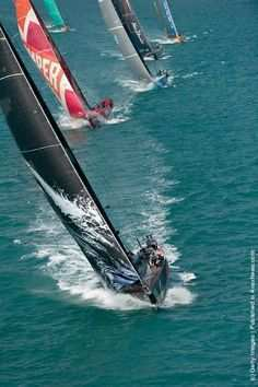 39 The Best Volvo Ocean Race 2019 Images