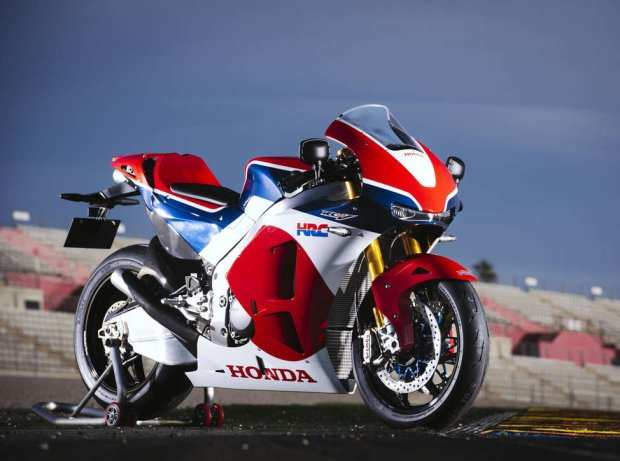 39 The Honda Fireblade 2020 Ratings