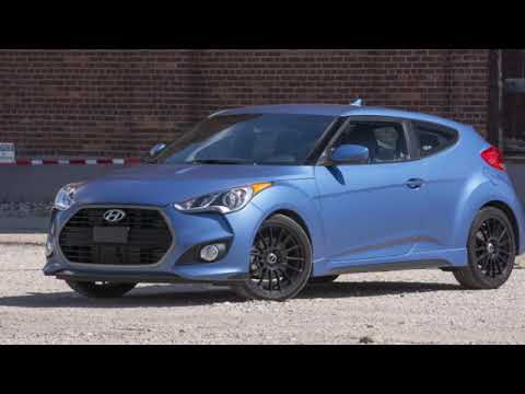 39 The Hyundai Veloster 2020 Release Date And Concept