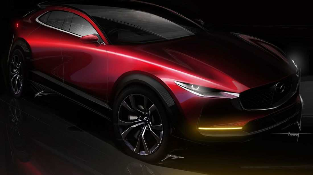 39 The Mazda 2019 Concept Redesign