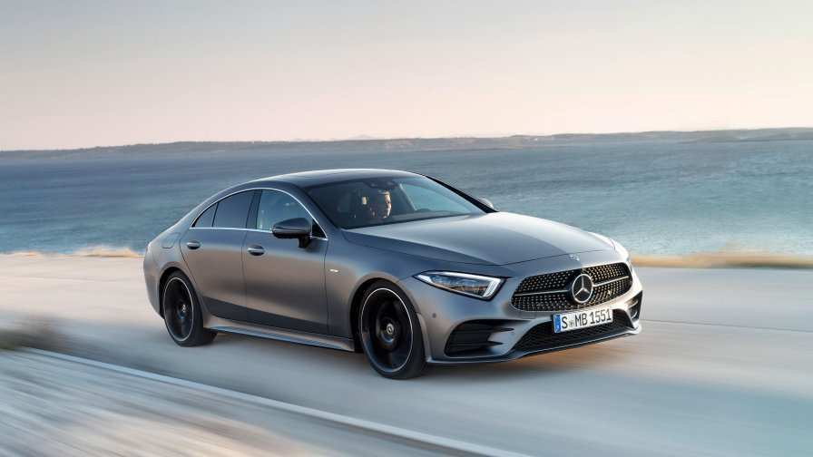 39 The Mercedes 2019 Cls Pricing