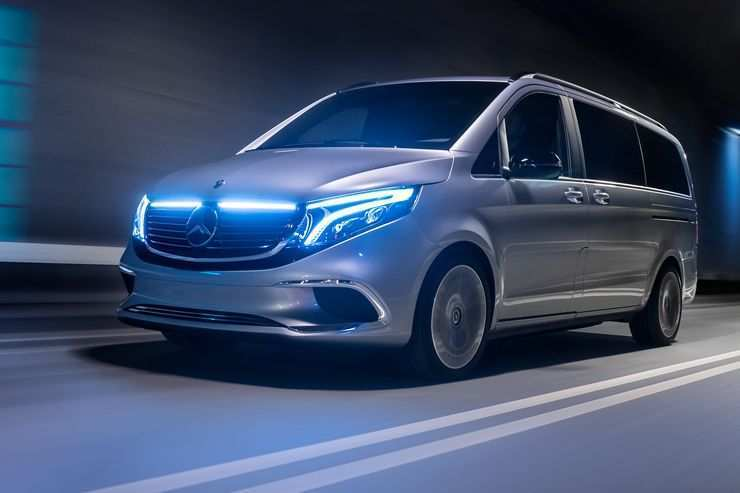 39 The Mercedes Vito 2019 Release Date