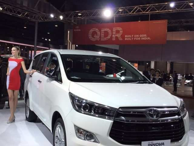 39 The Toyota Innova 2019 Philippines Price Design And Review