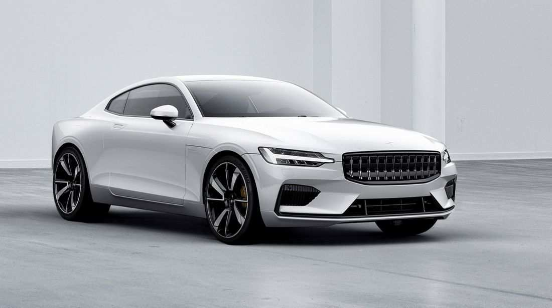 39 The Volvo Phev 2019 Release Date