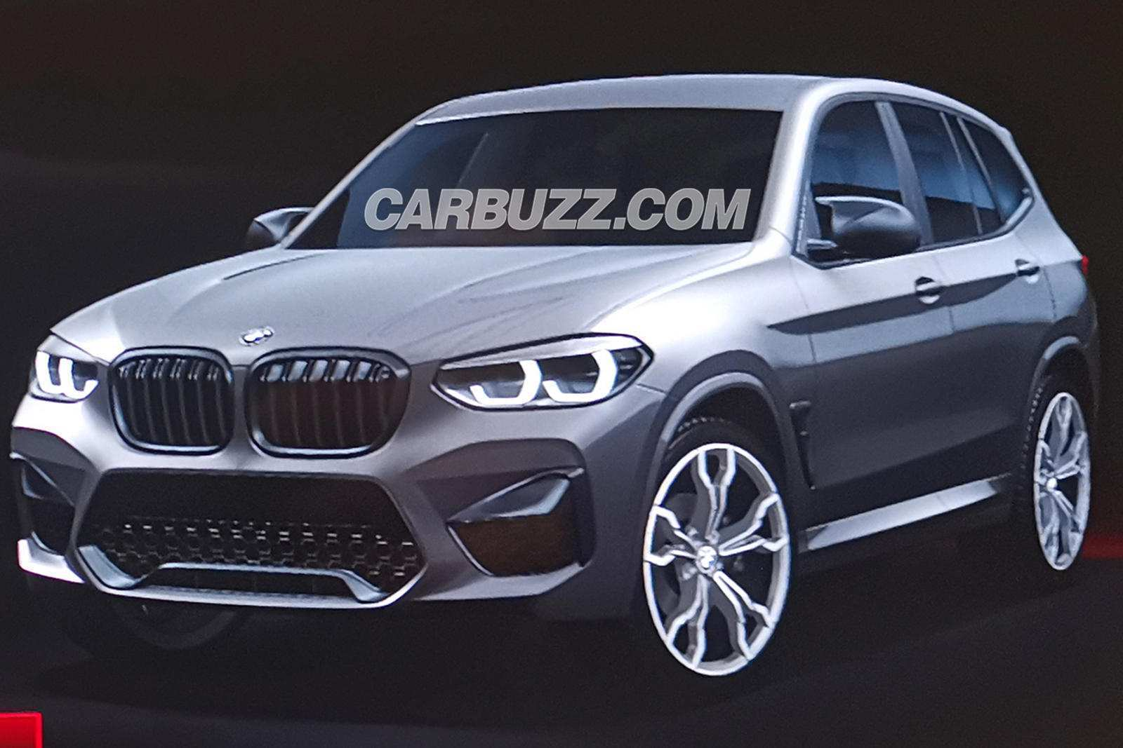 39 The When Do 2020 BMW X3 Come Out Concept And Review