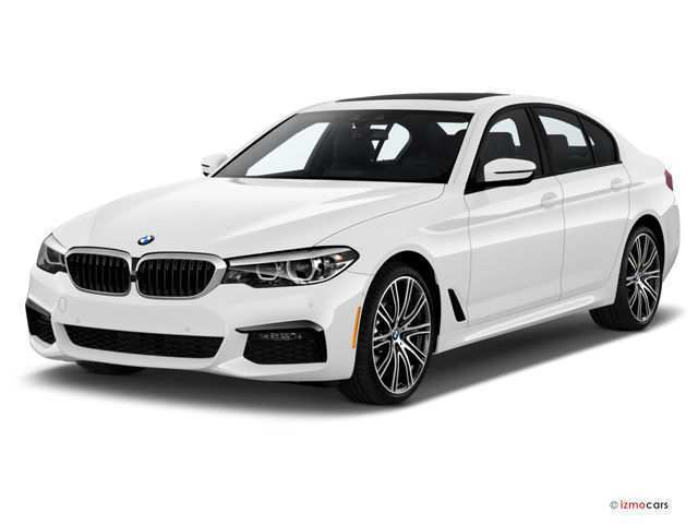 40 A 2019 BMW 5 Series Release Date