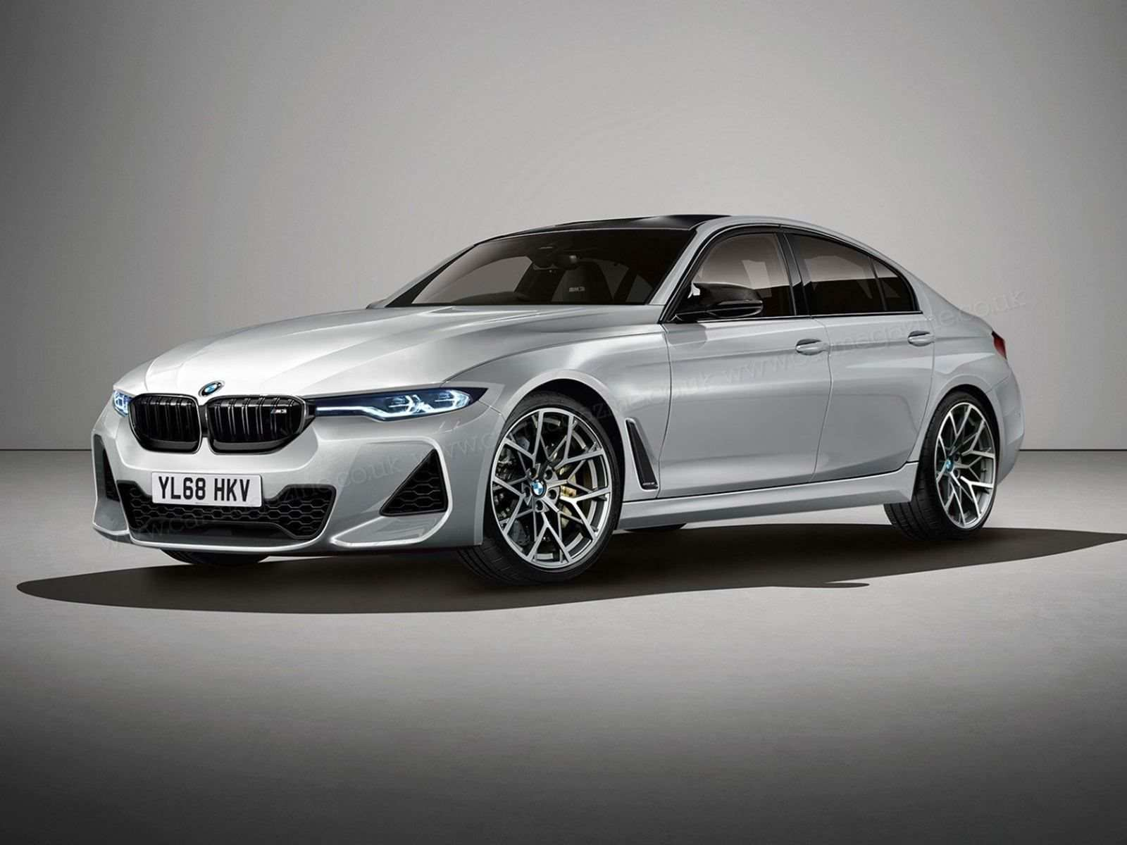 40 A 2019 BMW M3 Redesign And Concept