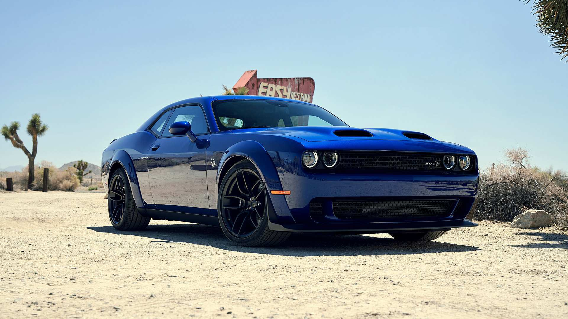 40 A 2019 Challenger Srt8 Hellcat Ratings