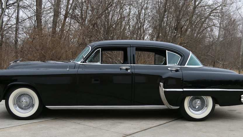 40 A 2019 Chrysler Imperial History