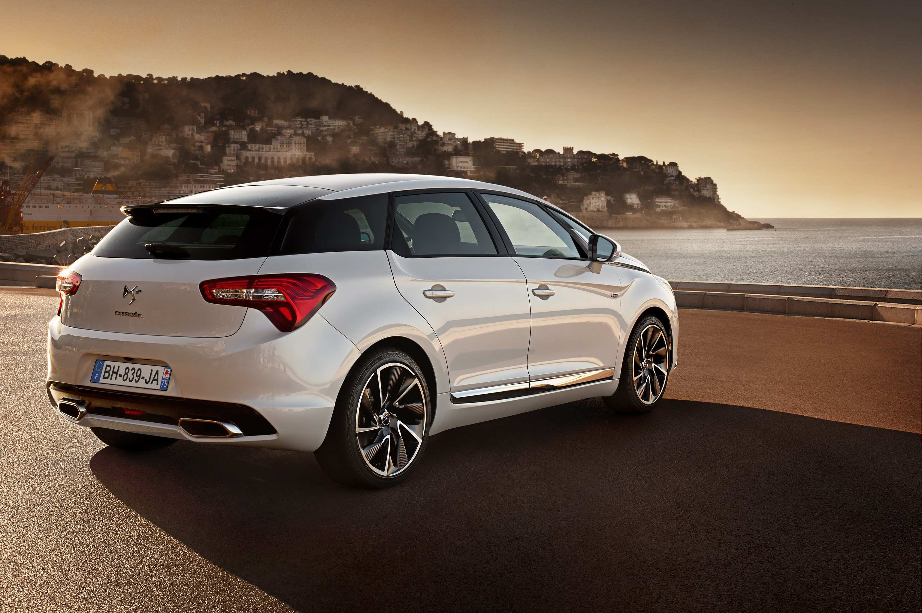 40 A 2019 Citroen DS5 Specs And Review