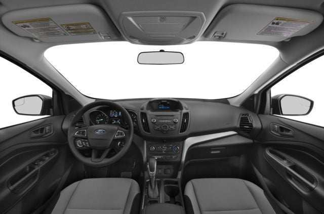 40 A 2019 Ford Escape Ratings